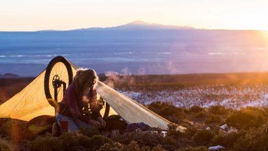 Photo of Le désert de l'Atacama en bikepacking