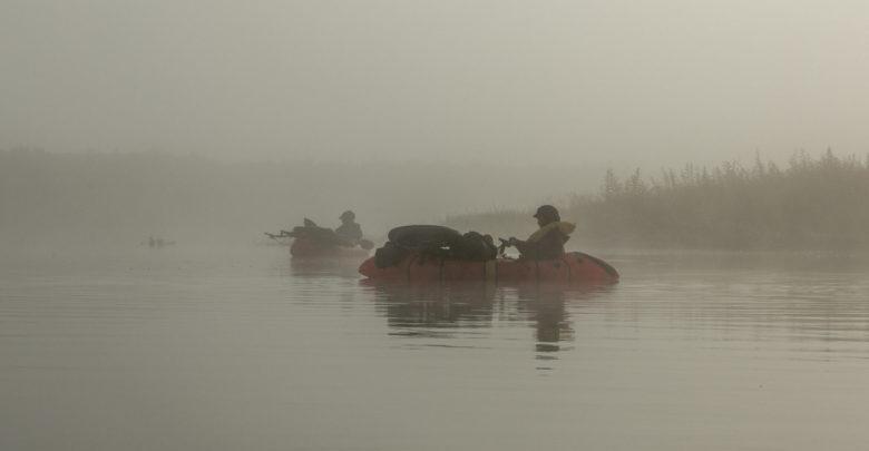 Photo of Iglaak, l'aventure en Alaska