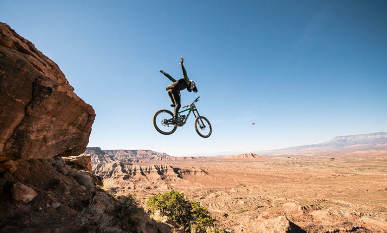 Photo of Liste définitive pour la Red Bull Rampage 2019