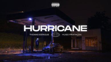 Photo of Hurricane