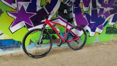 Photo of Mon Rockrider XC 500