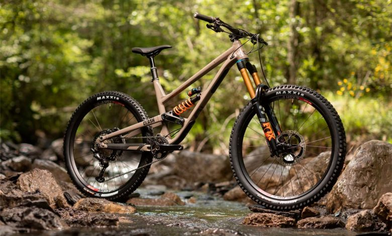 Photo of Commencal Clash 2021