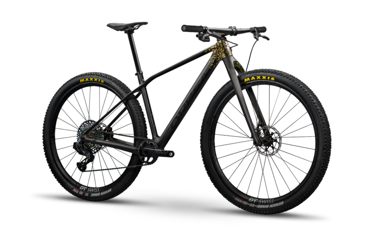 Photo of Orbea Alma 2021